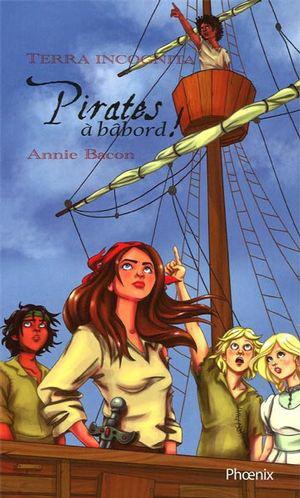 Pirates à bâbord!