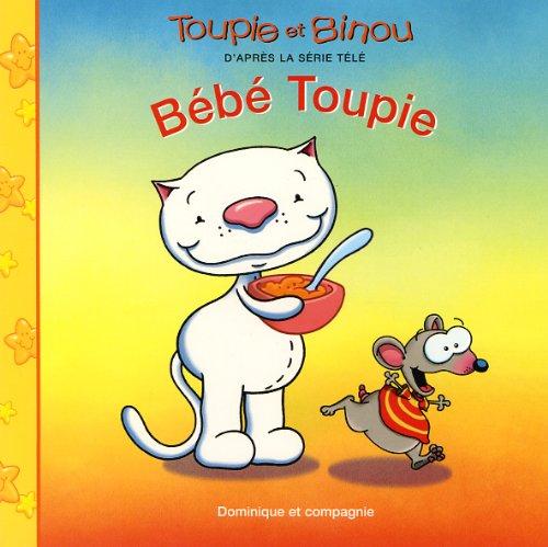 Bébé Toupie