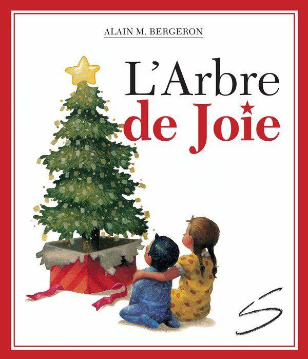 L'arbre de joie un roman
