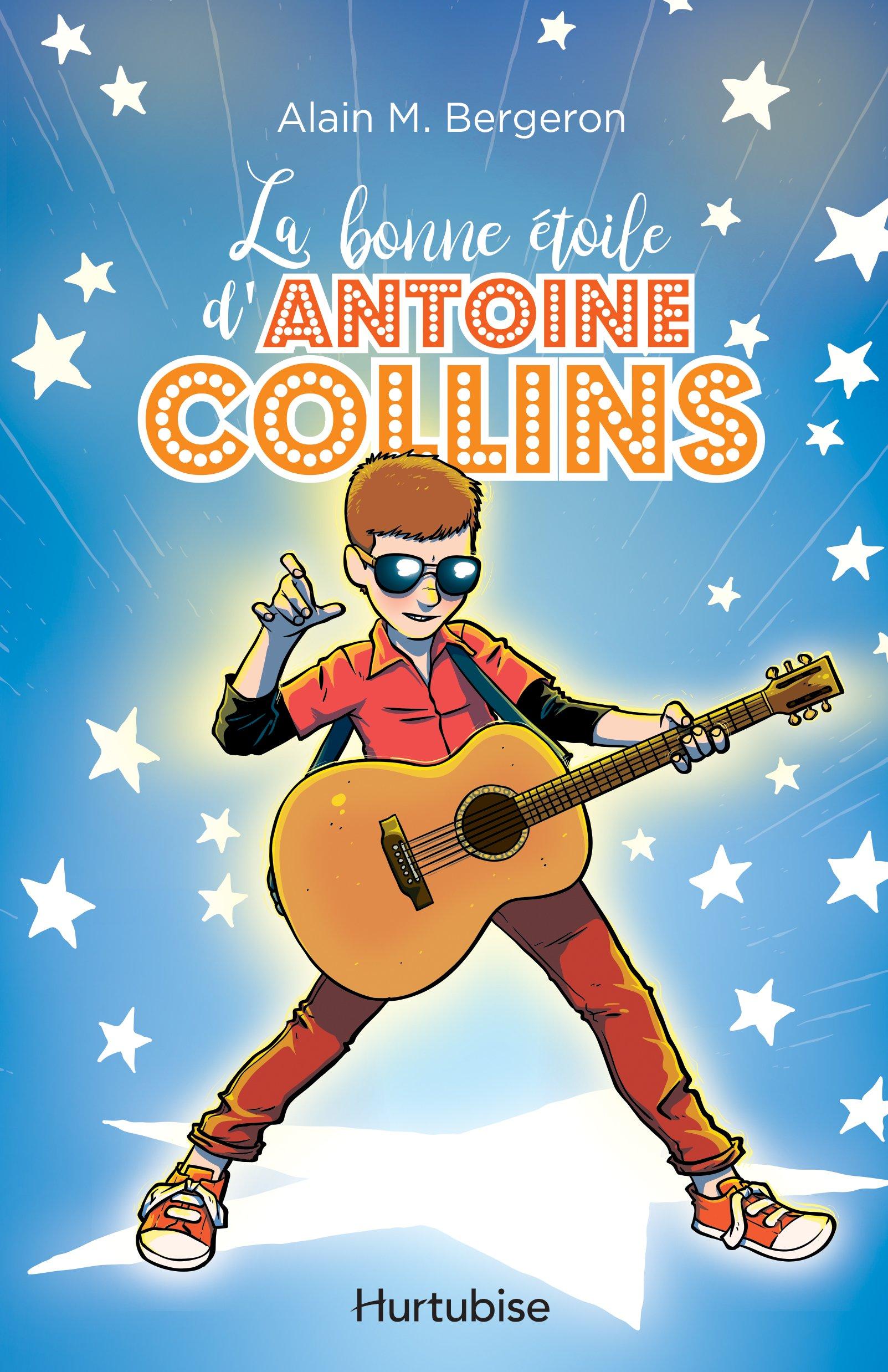 La bonne étoile d'Antoine Collins