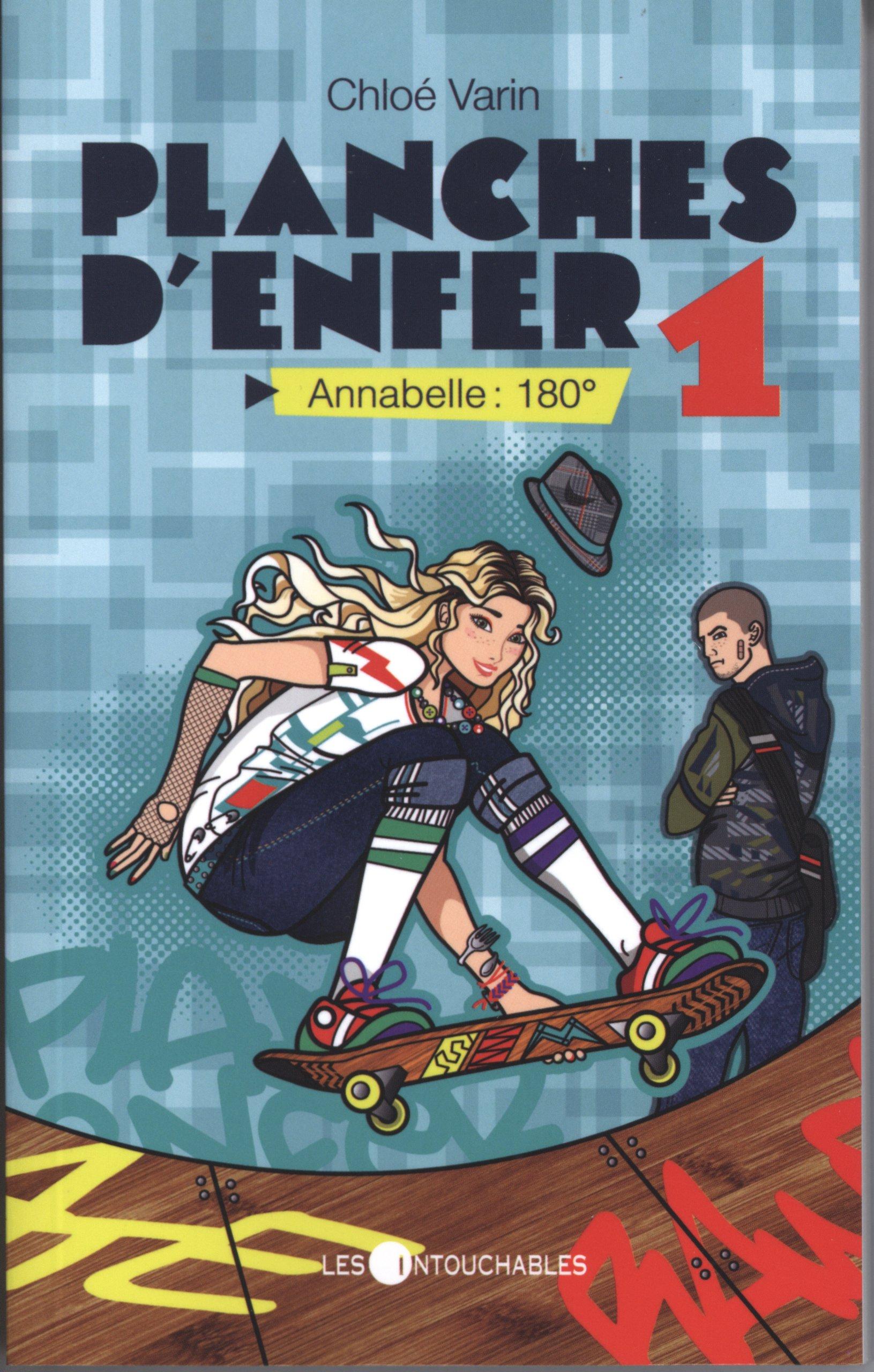 Annabelle : 180°