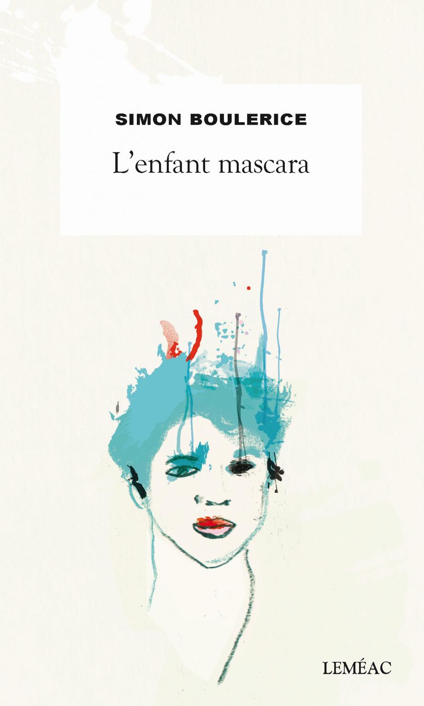 L'enfant mascara