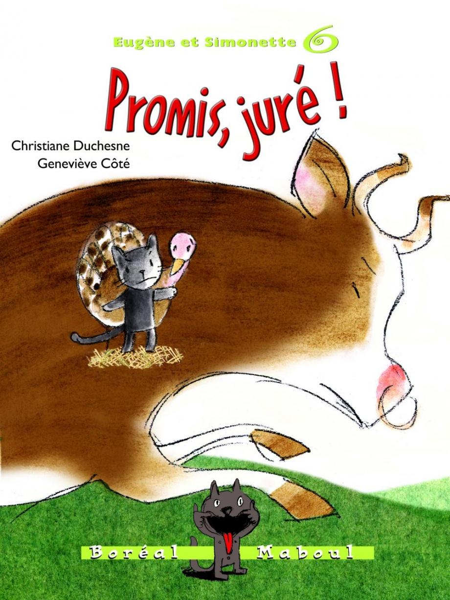 Promis, juré!