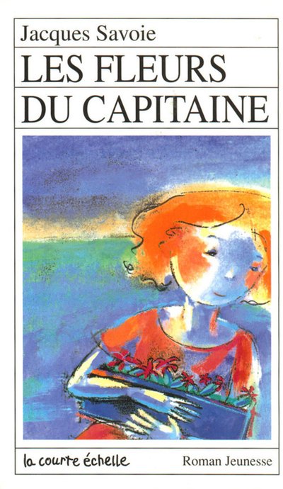 Les fleurs du capitaine