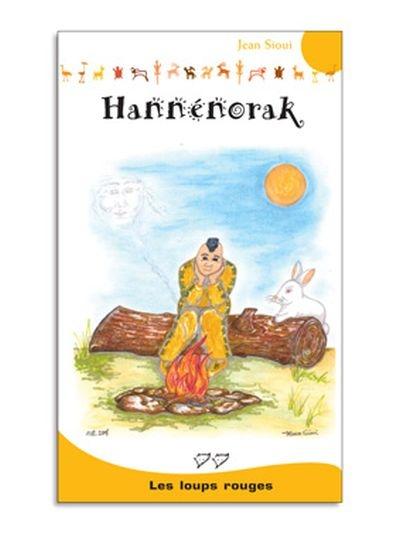 Hannenorak : contes