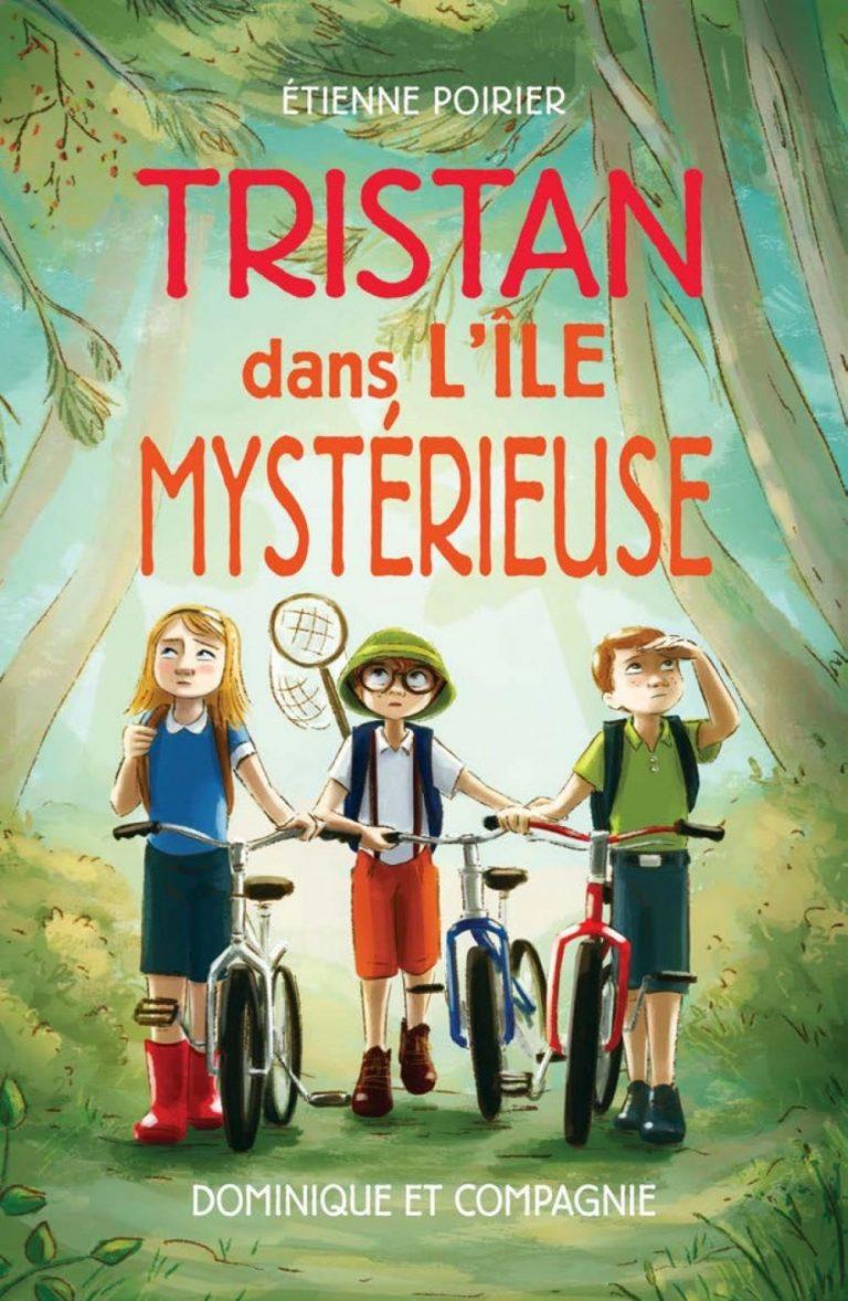 Tristan dans l'île mystérieuse
