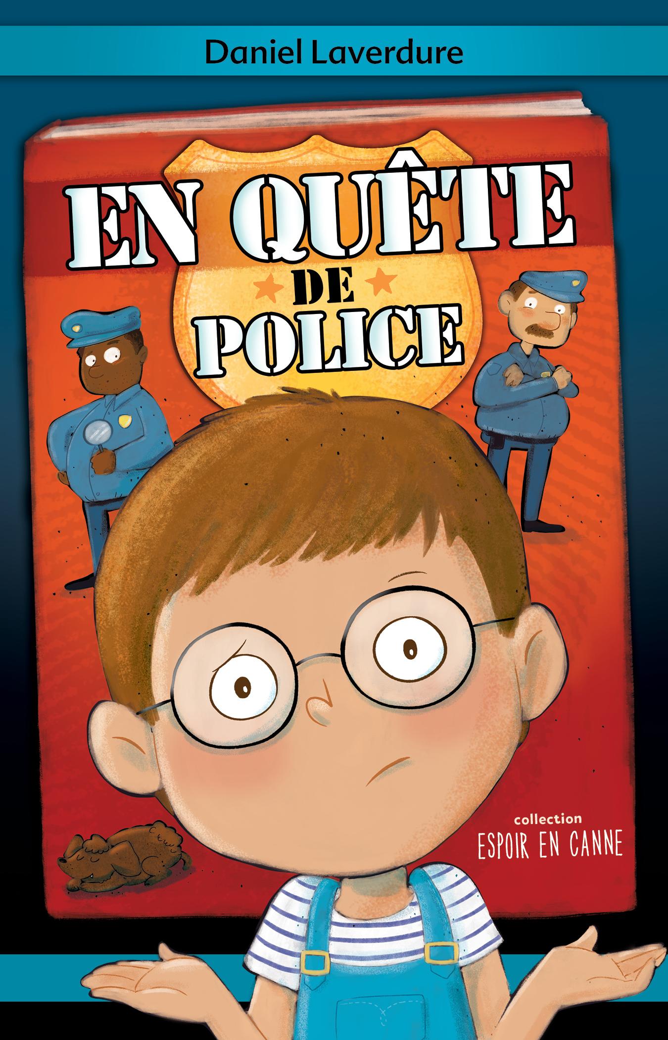 En quête de police