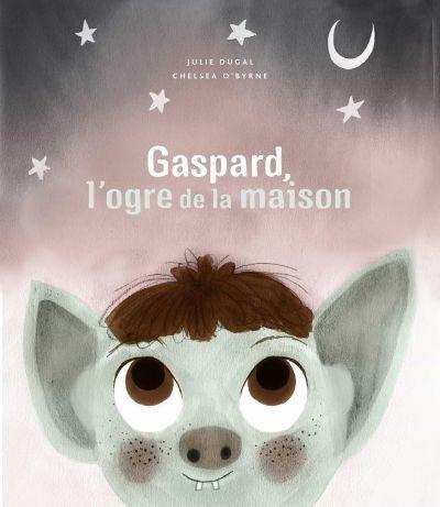 Gaspard, l'ogre de la maison