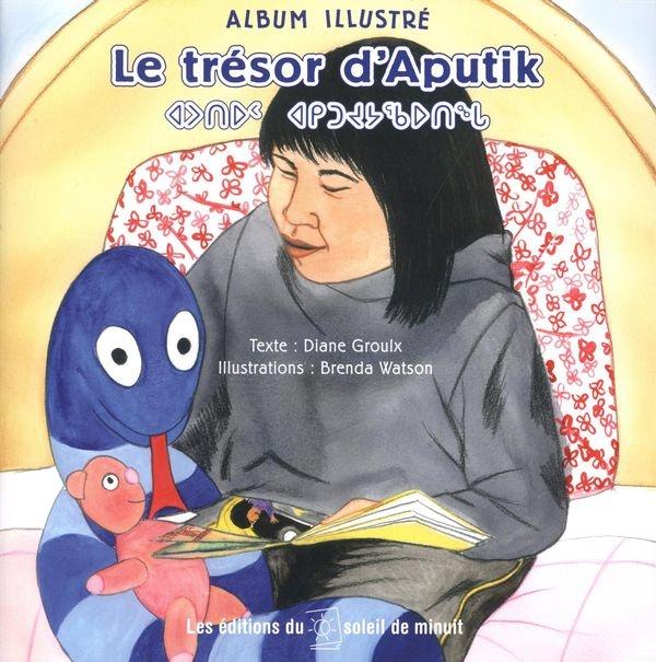 Le trésor d'Aputik