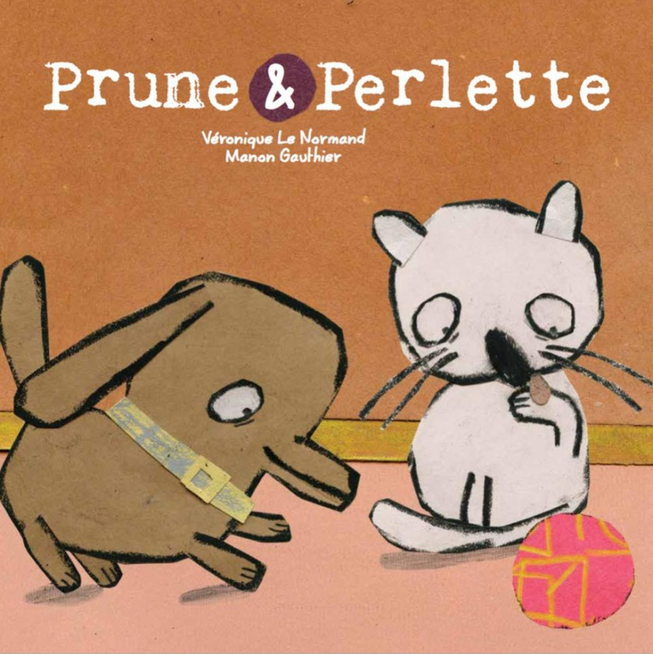 Prune & Perlette