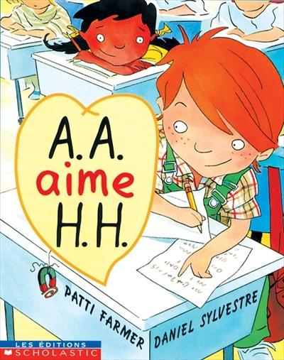 A. A. aime H. H.