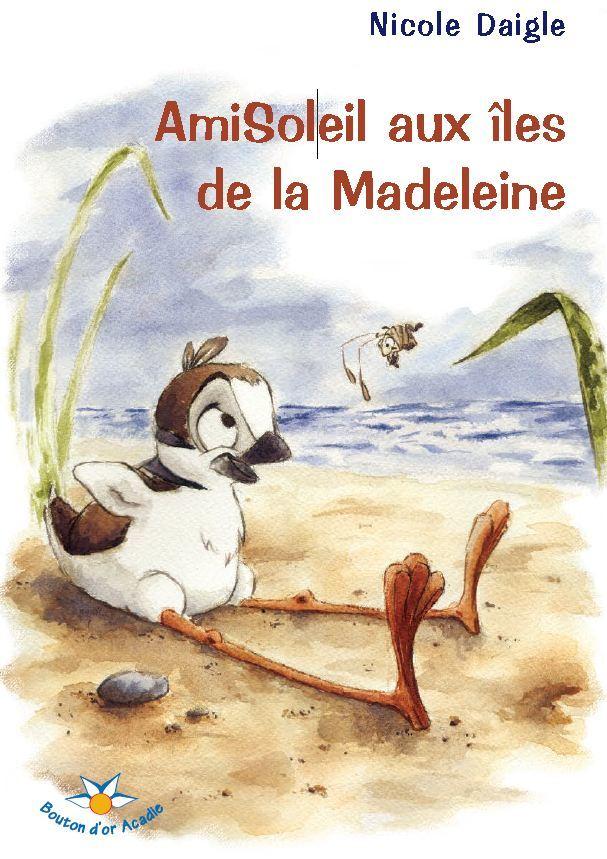 AmiSoleil aux Îles de la Madeleine