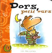 Dors, petit ours