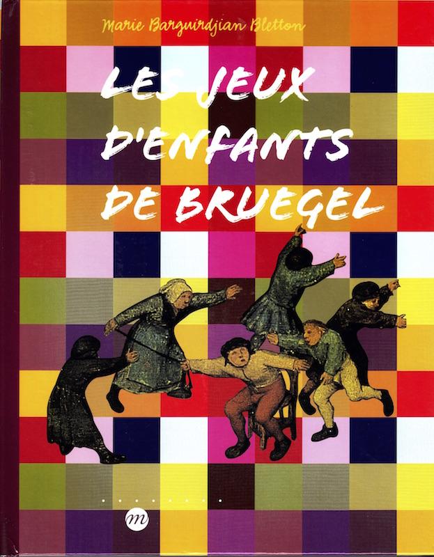Les jeux d'enfants de Bruegel