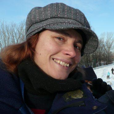 Laframboise, Michèle