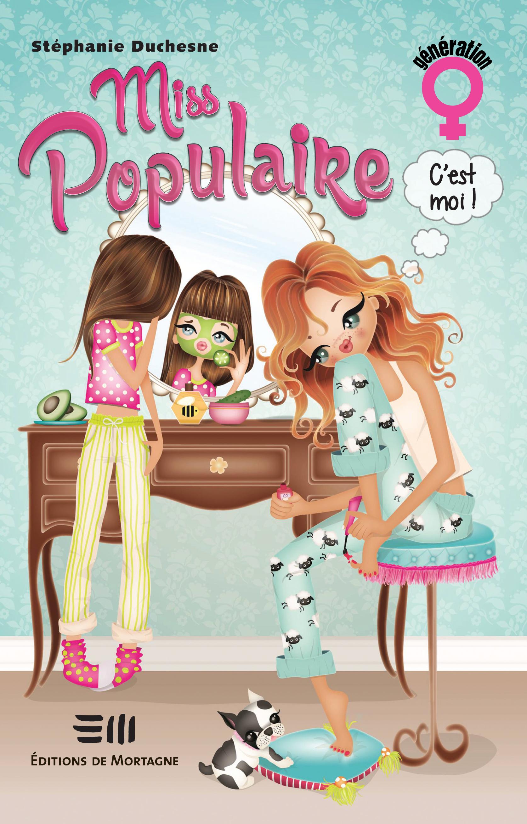 Miss Populaire, c'est moi!