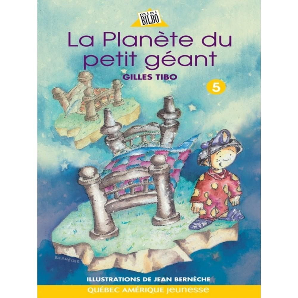 La planète du petit géant