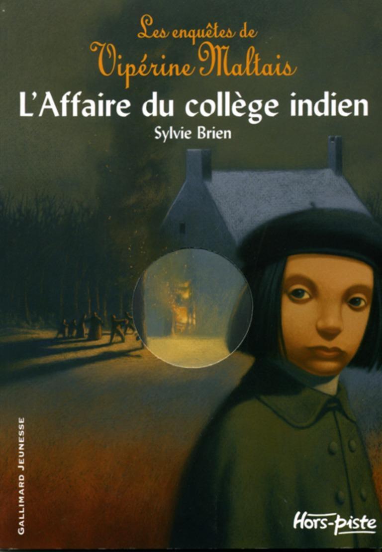 L'affaire du collège indien