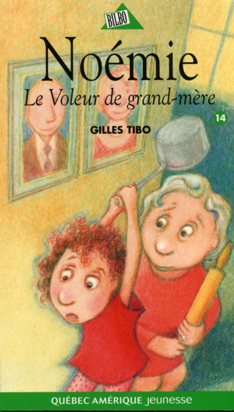 Le voleur de grand-mère