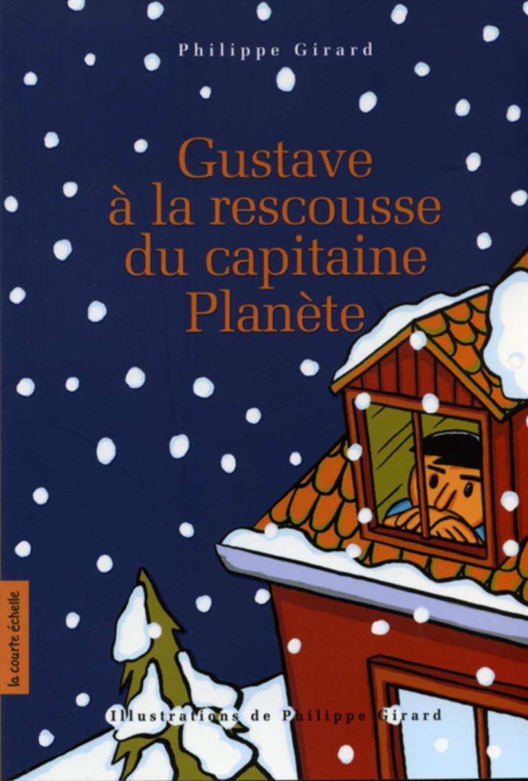 Gustave à la rescousse du capitaine Planète