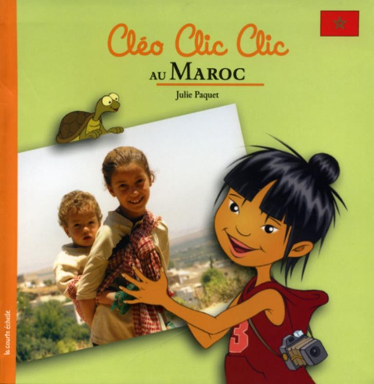 Cléo Clic Clic au Maroc