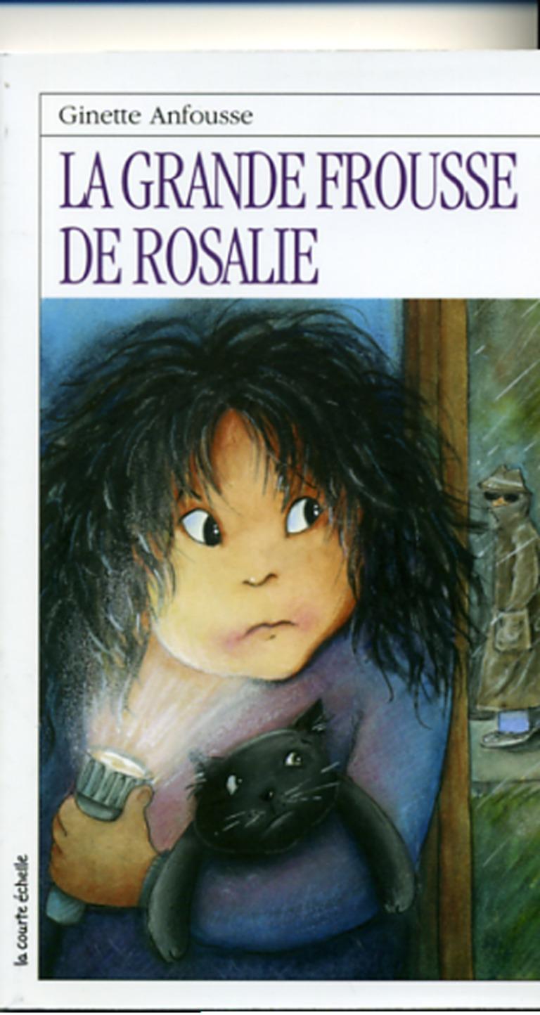 La grande frousse de Rosalie
