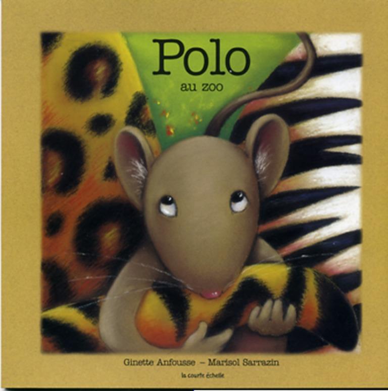Polo au zoo