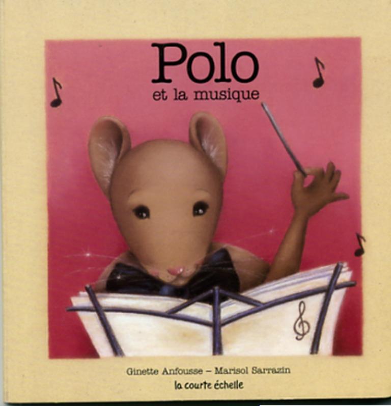 Polo et la musique