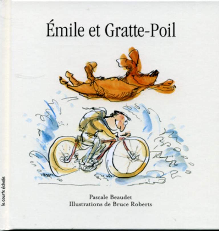 Émile et Gratte-Poil