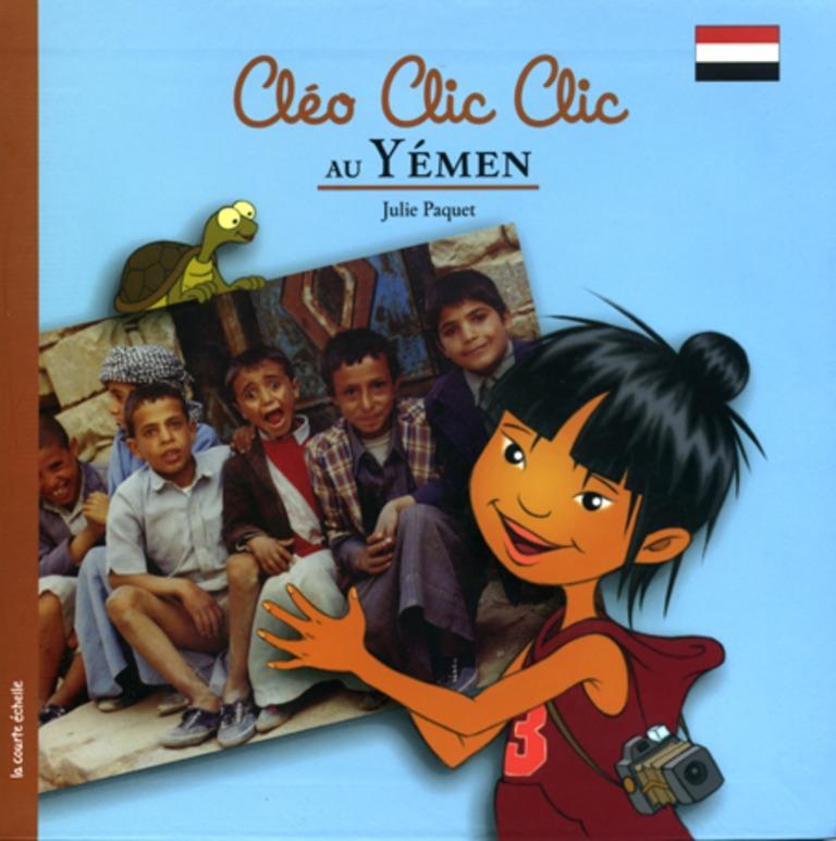 Cléo Clic Clic au Yémen