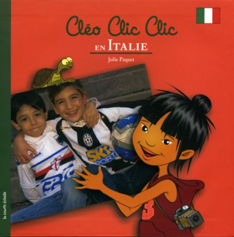 Cléo Clic Clic en Italie