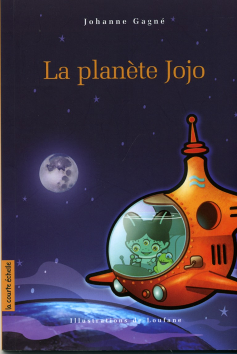 La planète Jojo