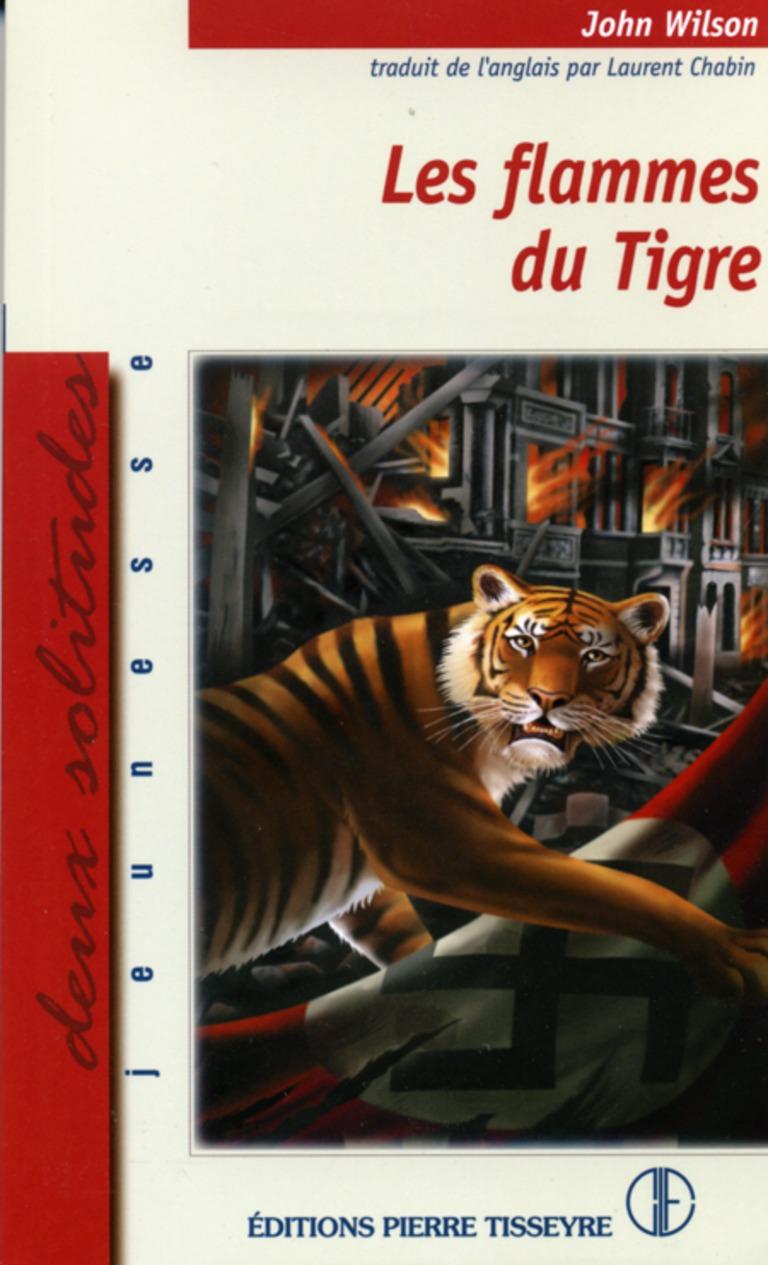 Les flammes du tigre