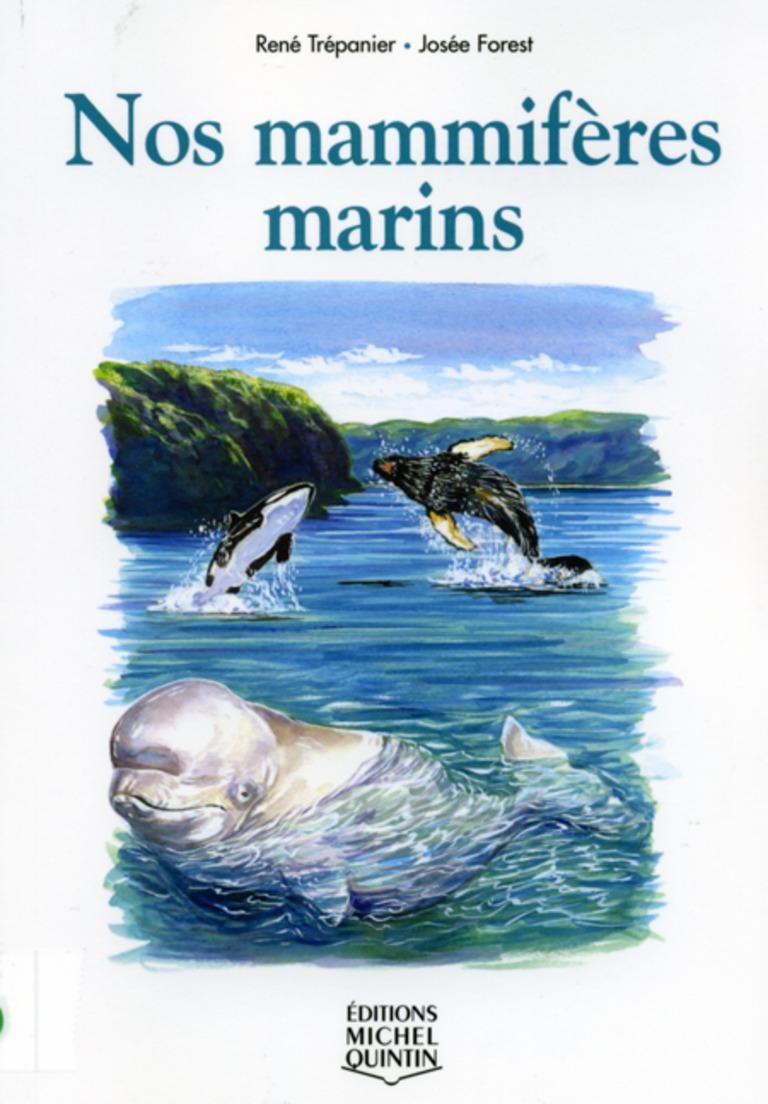 Nos mammifères marins