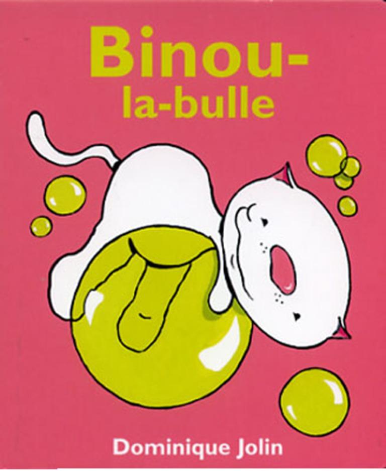 Binou-la-bulle