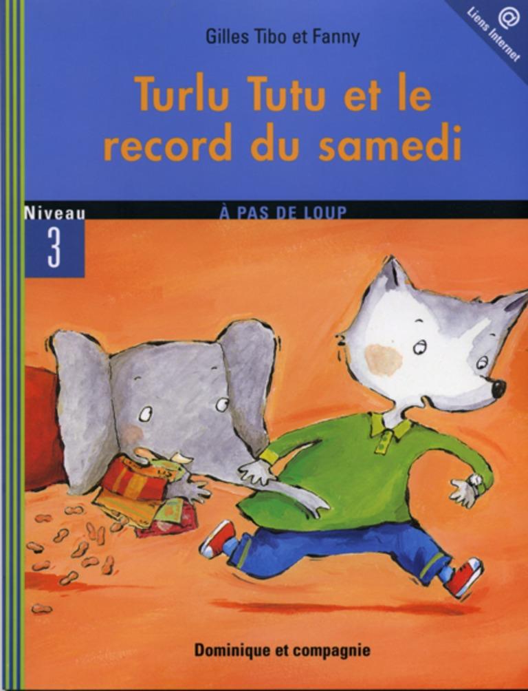 Turlu Tutu et le record du samedi