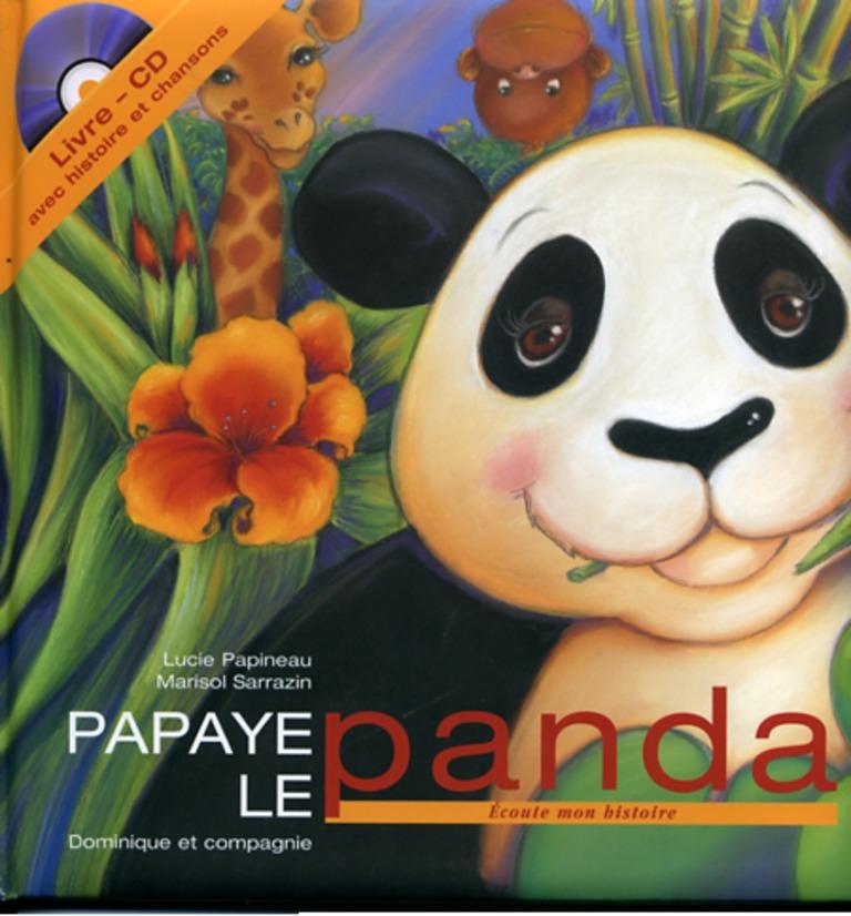 Papaye le panda