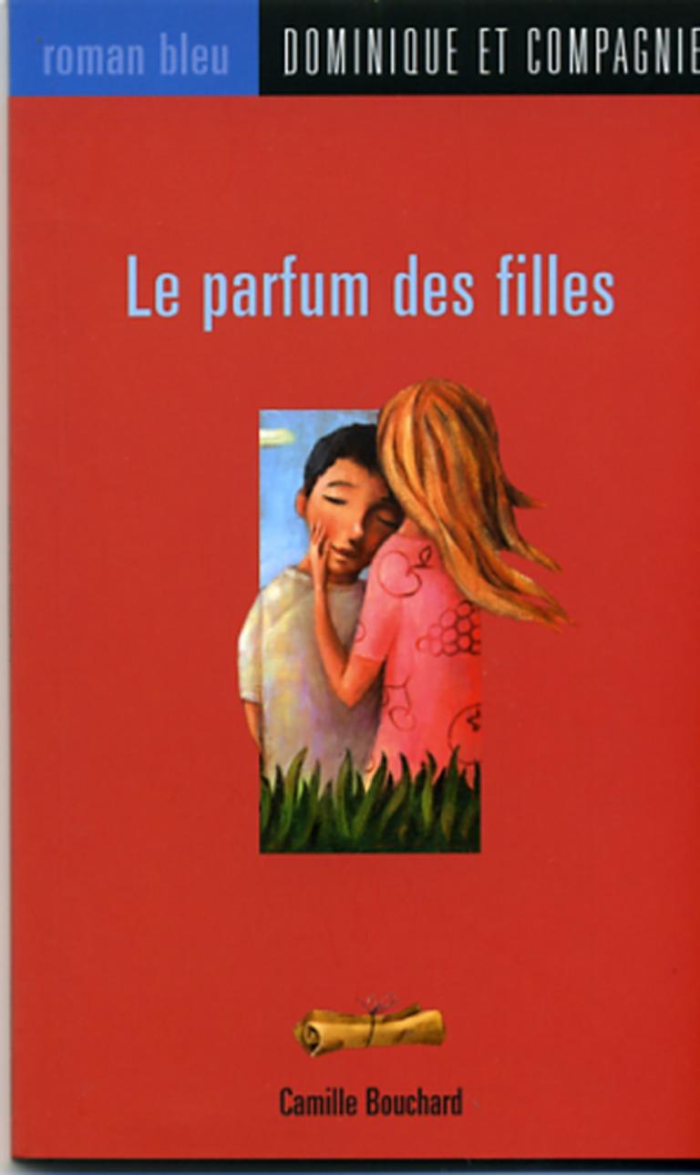 Le parfum des filles