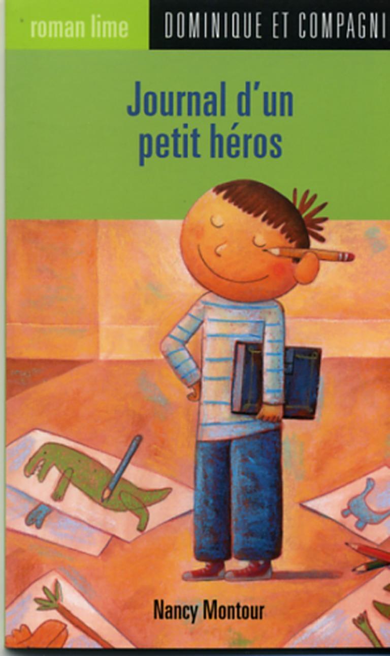 Journal d'un petit héros