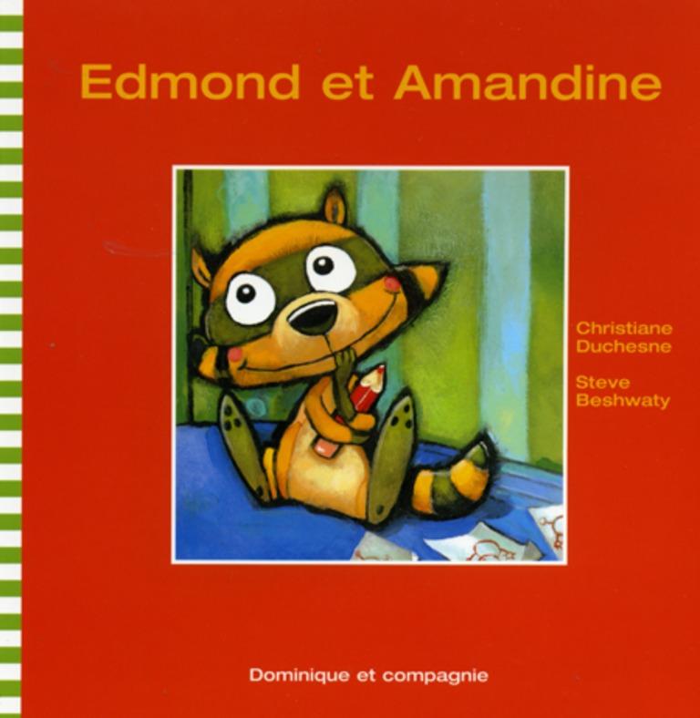 Edmond et Amandine