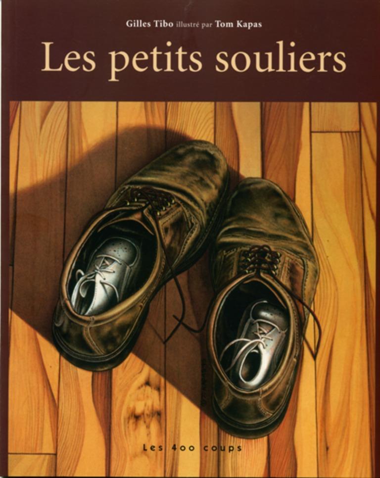 Les petits souliers
