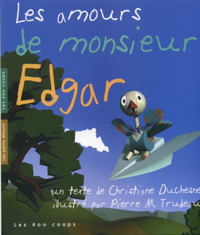 Les amours de monsieur Edgar