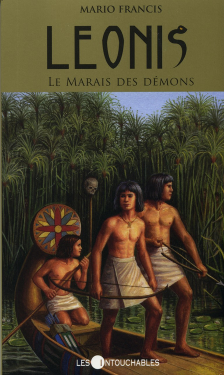 Le marais des démons
