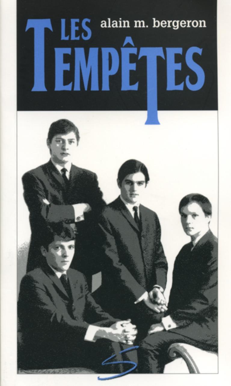 Les Tempêtes, ou Les mémoires d'un Beatle raté