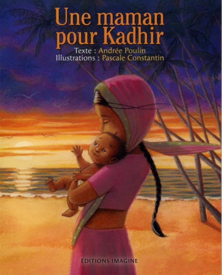 Une maman pour Kadhir