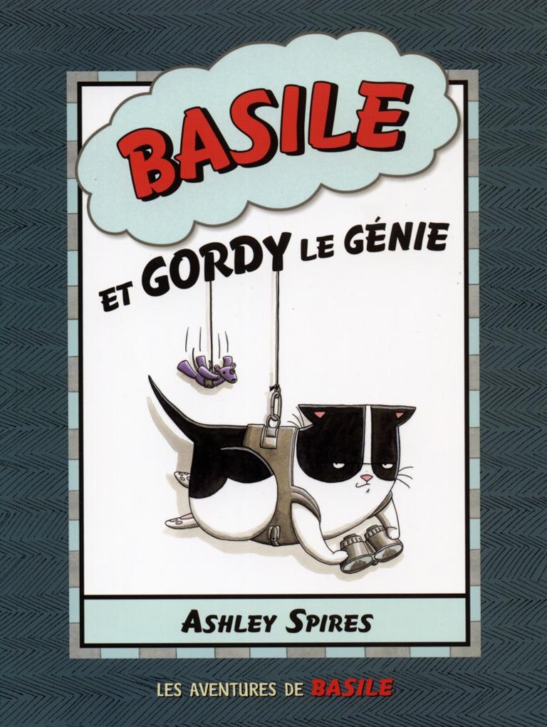 Basile et Gordy le génie