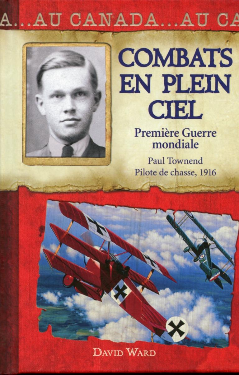 Combats en plein ciel : première guerre mondiale