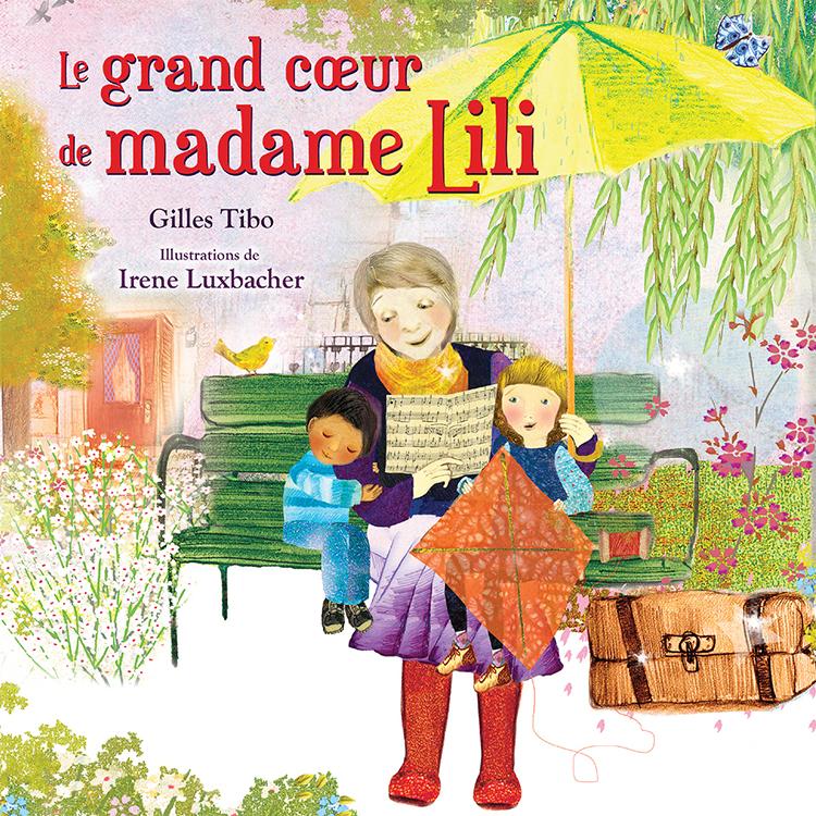 Le grand cœur de madame Lili