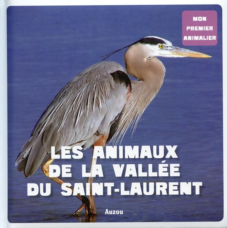 Les animaux de la vallée du Saint-Laurent