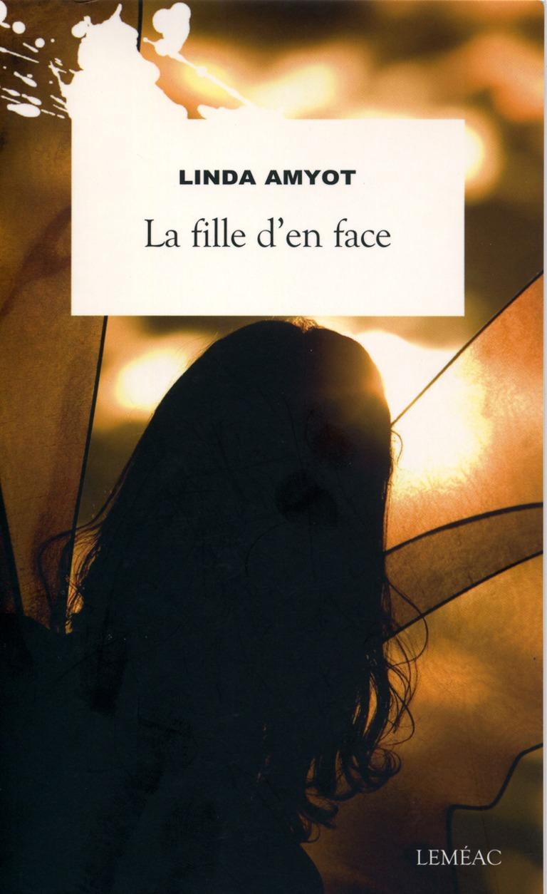 La fille d'en face : roman